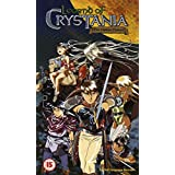 Legend of Crystania: Motion Picture