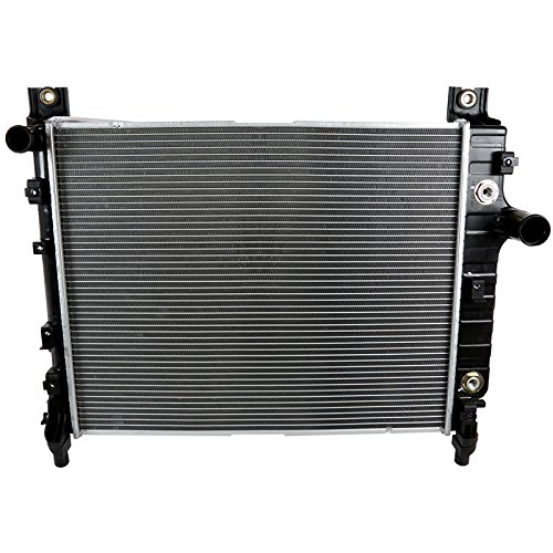 01 dodge dakota radiator - 1