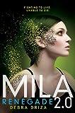 Mila 2.0, Debra Driza, 0062090399