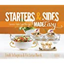 Starters & Sides Made Easy: Favorite Triple-Tested Recipes