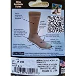 Covert Threads Ice Chaussettes militaires 4