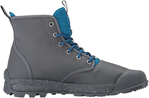 TX Hi Combat Castlerock Palladium Boot Men's Pampatech HzwR1