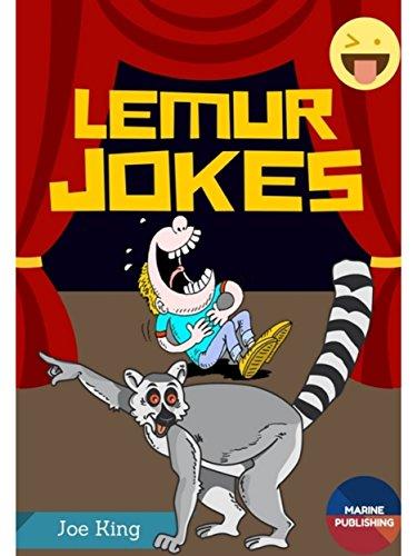 Lemur Jokes