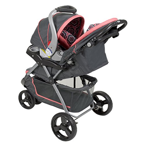 Buy carseat and stroller combo
