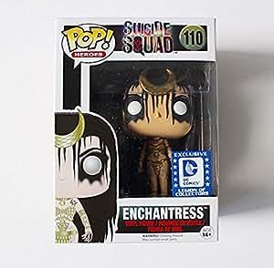 Funko Heroes Enchantress Legion of Collectors Exclusive!