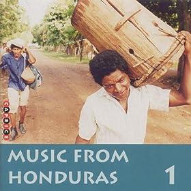 Amazon.com: Music From Honduras, Vol. 1: Various artists: MP3