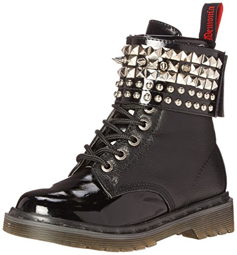 Demonia Women's Rage106/BPU Boot