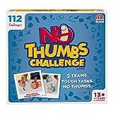 Mattel Games No Thumbs Challenge Game