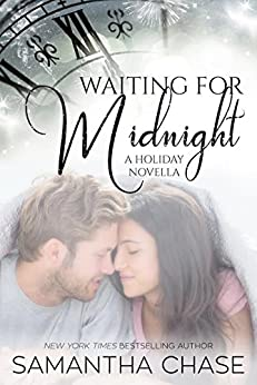 Waiting for Midnight by [Chase, Samantha]