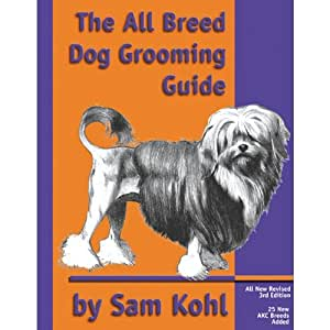 Dog Grooming Guide Sam Kohl
