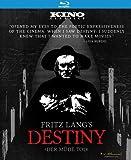 Destiny (1921) [Blu-ray]