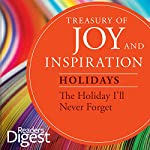 The Holiday I'll Never Forget | Rick Bragg