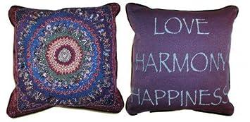 Amazon.com: Corazón verde con amor Armonía y la felicidad ...