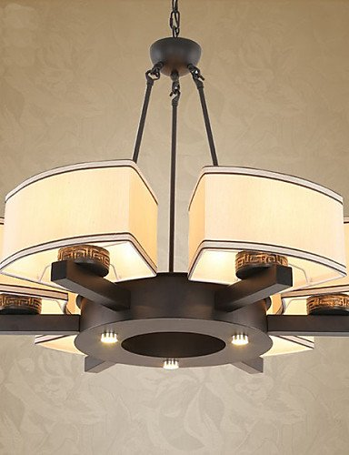 lamps for living room ceiling air - 9