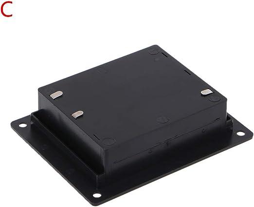 smallJUN 18650 - Portapilas para baterías de Iones de Litio, Pilas ...