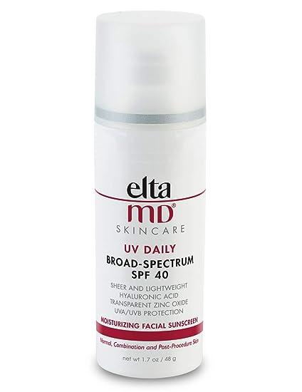 EltaMD UV Daily Facial Sunscreen