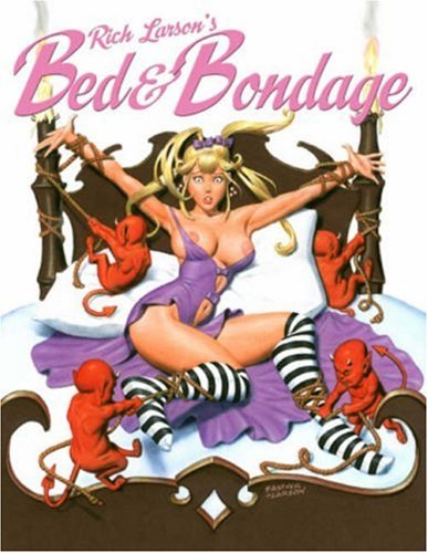 Read Online Rich Larson's Bed & Bondage 1 (v. 1) pdf epub