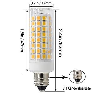 Lifx Mini White A19 Wi Fi Smart Led Light Bulb Dimmable