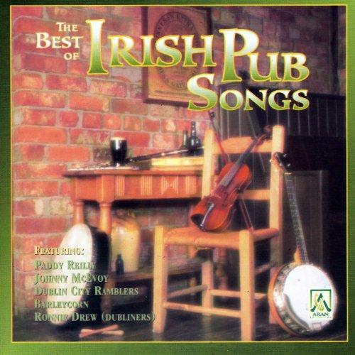 The Best of Irish Pub Songs