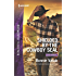 Shielded by the Cowboy SEAL (SOS Agency)