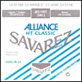 Savarez. Strings 540J high tension Nylon Classical Guitar Strings by Savarez.