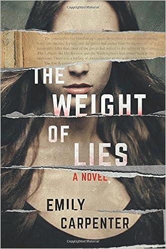 """Résultat de recherche d'images pour """"the weight of lies"""""""