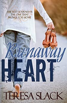 Runaway Heart: A Contemporary Christian Romance Novel by [Slack, Teresa]