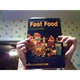 Fast Food Toys: With Values