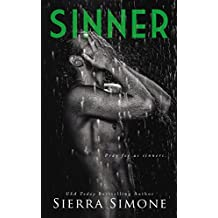 Sinner (Priest Book 3)