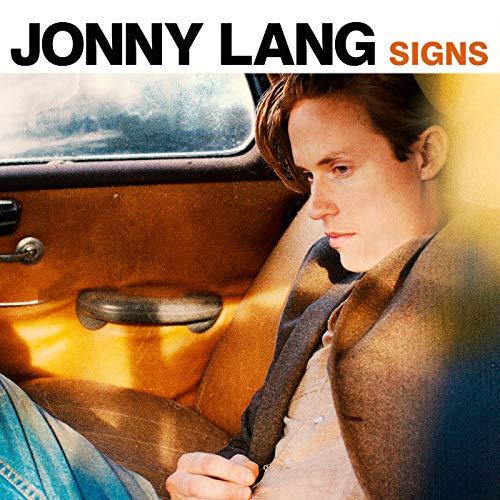Top signs jonny lang