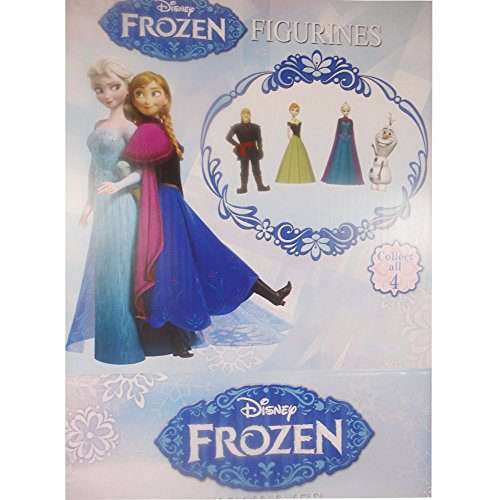 Disney Frozen Figurine Blind Figure