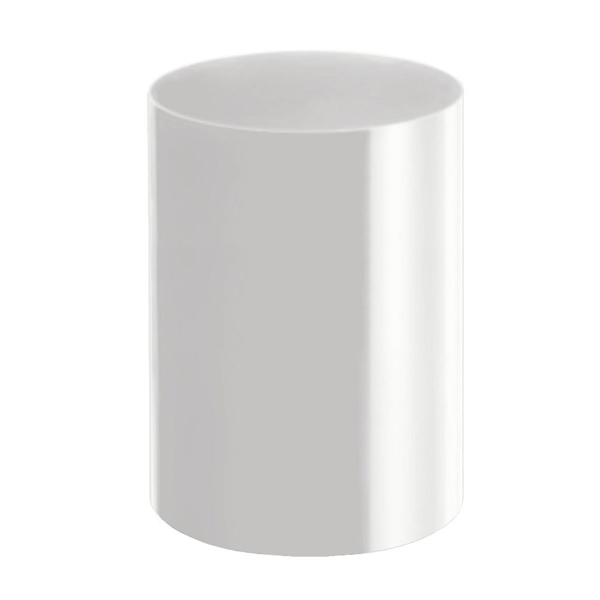 Kartell 467003 - Gettacarte, colore bianco
