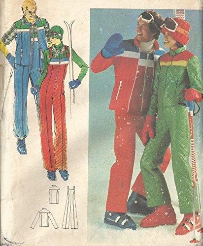 70s Ski - 3