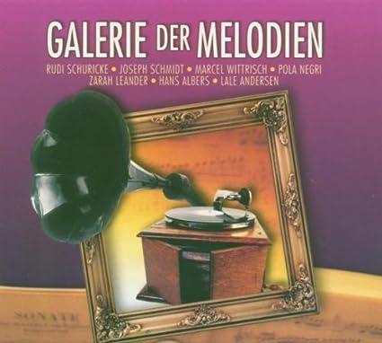 Galerie der Melodien