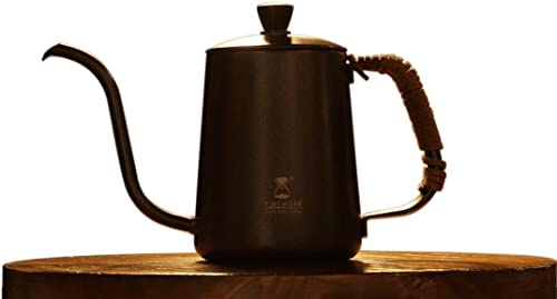 TIMEMORE Coffee Pot Mug Cups Set - ElephantNum Featured