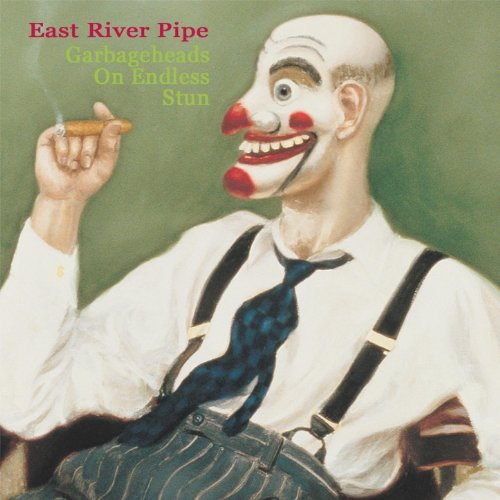 Garbageheads On Endless Stun By East River Pipe On Amazon