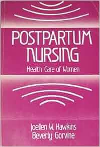 Review of postnatal health care