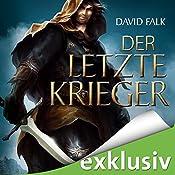 Der letzte Krieger | David Falk