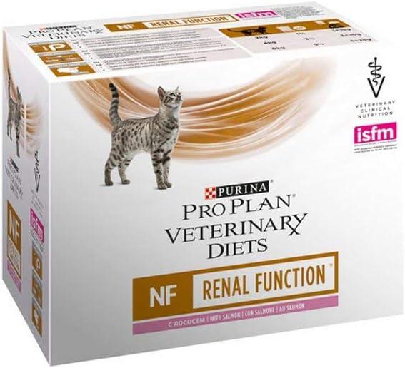PURINA Húmeda Salmon renal Dieta Dietas gato gato mojado