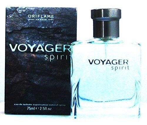 De 75ml Pour Toilette Oriflame Spirit Voyager Eau Homme nP8ON0wkX