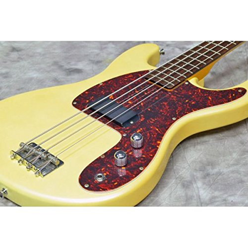 mosrite モズライト/Mark II Standard Bass Pearl White B07C6XM3GY