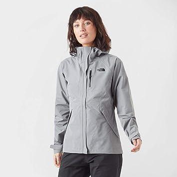 6b451a395 The North Face Women's Dryzzle Jacket, Jackets - Amazon Canada