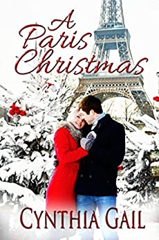 A Paris Christmas by [Gail, Cynthia]