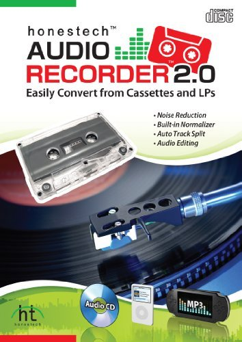 Audio Recorder 2.0 Standard