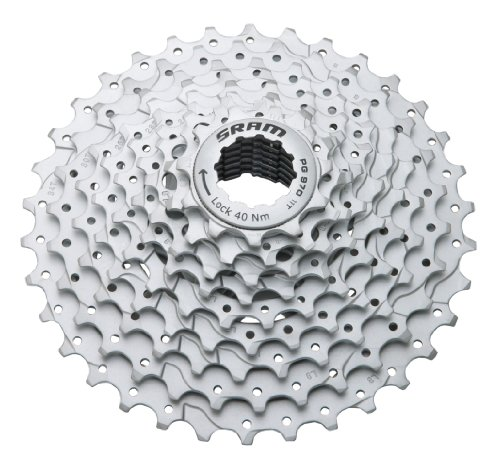 9 Speed Cassette Body - 4
