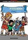 P'tits héros par Walthéry