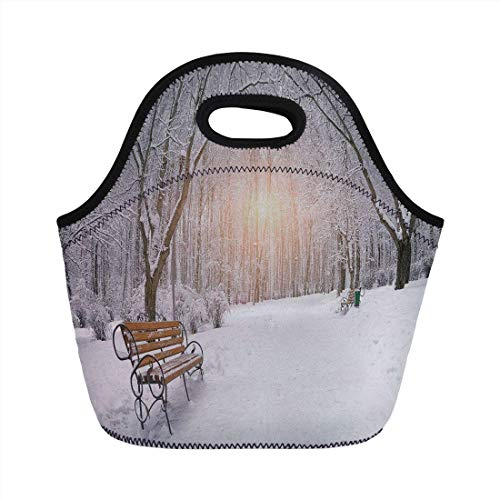 Giant Covered City Bag - 7