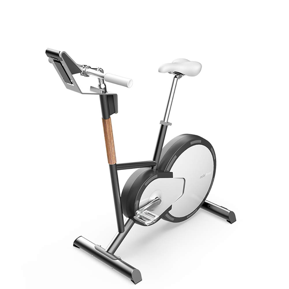 多機能屋内サイクリングバイク有酸素運動エクササイズ自転車燃焼カロリー磁気制御調整抵抗自転車