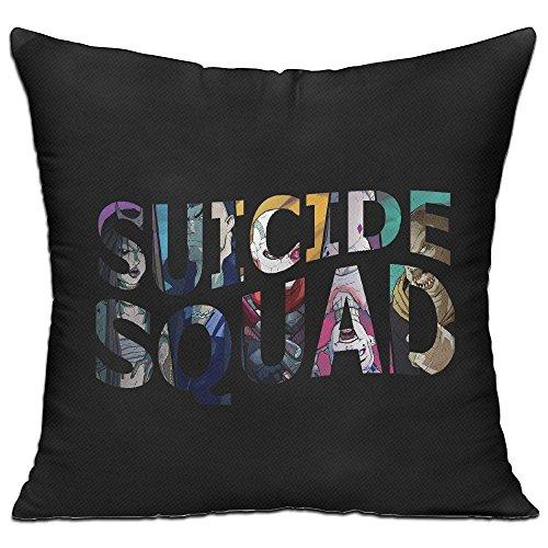 51dNVWo4qKL suicide squad pillow cases