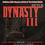 Dynasty 3: DC Bookdiva Presents |  Dutch